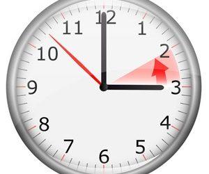 Modifications d'heures pour le prix des droits de jeu en après-midi