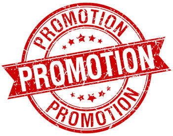 Promotions du printemps – Saison 2020